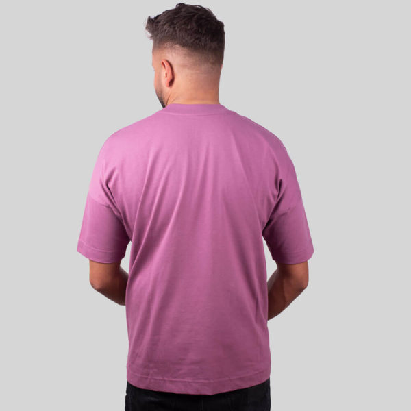 Violett-hinten